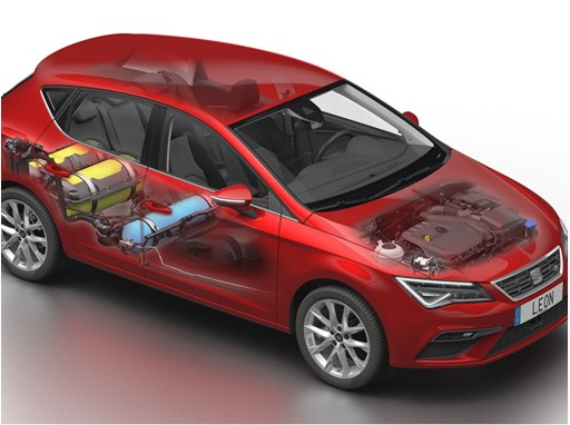 CNG-powered Leon Now Available with a New 1.5 TGI Evo Engine for Improved Performance and Efficiency