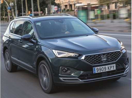 SEAT heads to Geneva with double digit sales growth