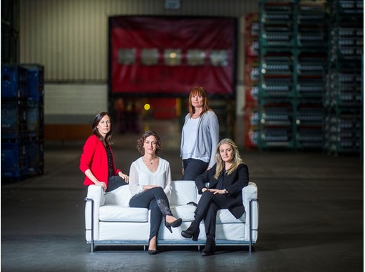 Women are behind several innovations that have shaped the automotive sector