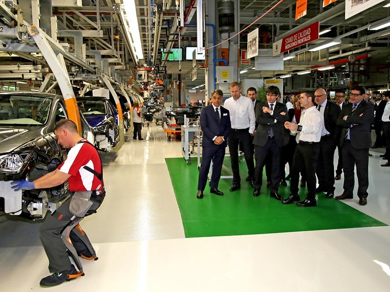 <b>SEAT</b> invests 900 million euros in the new <b>Ibiza</b> and Arona