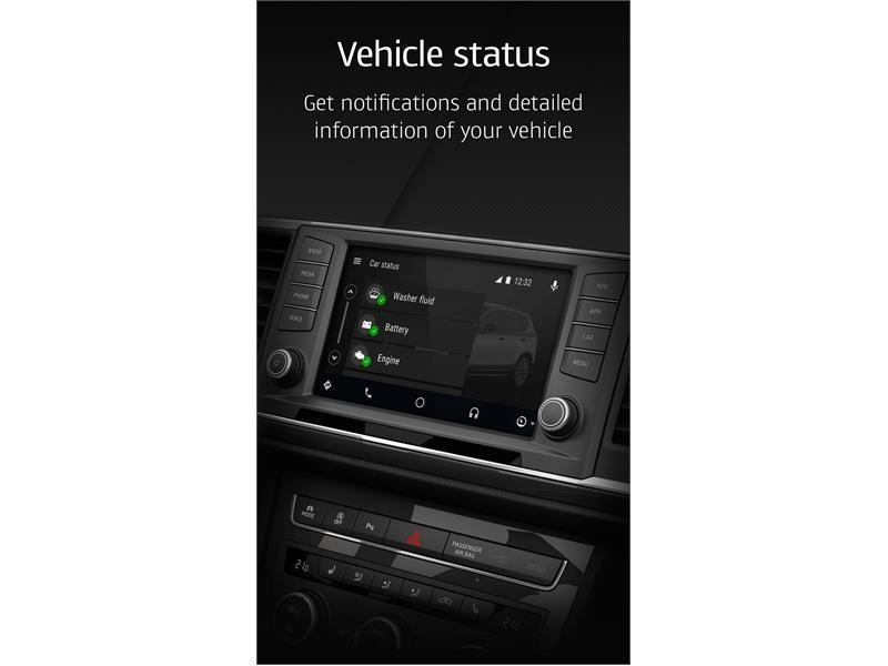 thenewsmarket com : The SEAT DriveApp