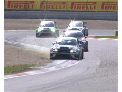Alex Morgan a first time winner at Nürburgring