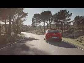 SEAT Leon SC - Trailer