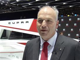 Statements: At the Geneva Motor Show 2014