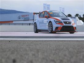 SEAT LEON EUROCUP Red Bull Ring Summary