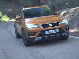 SEAT posts a 137 million euro profit between January and September 2016