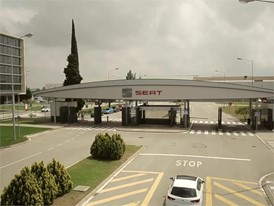 SEAT Technical Center and Martorell Factory