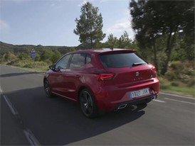Footage: SEAT sales grow by 14% in the first quarter, best performance since 2001