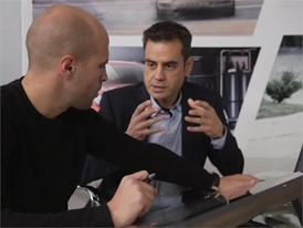Five keys to the CUPRA design essence - Clean