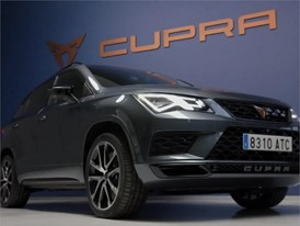 Five keys to the CUPRA design essence - Originals