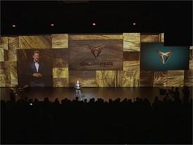 CUPRA, a Special Brand - Video