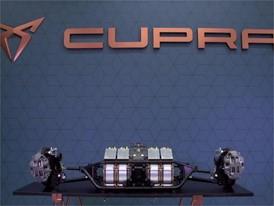 CUPRA eRACER - ESP - No Ending