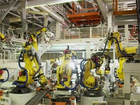 La coreografia de 2000 robots(No Ending)