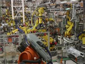 A choreography with 2000 robots(No Ending)