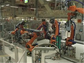 La coreografia de 2000 robots(WEB)