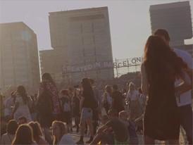 Barcelona is vibrant with SEAT and Primavera Sound - Original