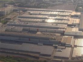 ESP-HD-SIN ENDING: 53,000 paneles para atrapar el sol