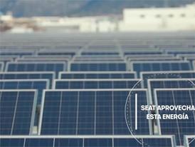 ESP-HD: 53,000 paneles para atrapar el sol
