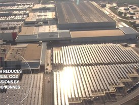 ENG-HD: 53,000 Panels to Harness The Power of The Sun