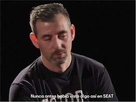 WEB - Diez Fans Conocen El Seat Tarraco En Exclusiva
