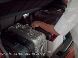 ESP - Como llenar el maletero en vacaciones y no desesperar en el intento - HD