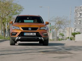 SEAT continues to break sales records Footage