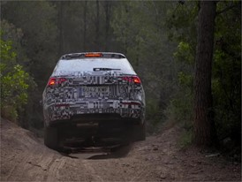 SEAT Tarraco: on and off-road performance in detail - Video HQ Original.