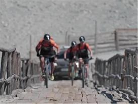 SEAT Ateca: 20,000 km hacia tierras remotas ESP WEB