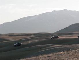 SEAT Ateca, 20.000 km hacia tierras remotas-HD-Sin ending