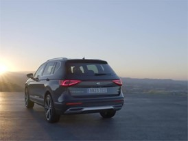 SEAT goes big with the New SEAT Tarraco - ORIGINAL