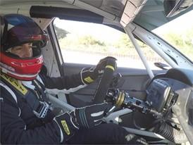 Nunca imaginé que podría cargar un coche de carreras con un enchufe - ESP - HD - SIN ENDING