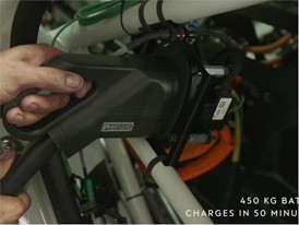 I never would have imagined charging up a racecar by plugging it into a socket - ENG - WEB