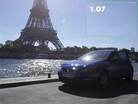 De la Sagrada Familia a la Torre Eiffel por 45 euros-HD-Sin ending