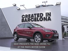 SEAT showcases all its novelties in the city of Paris - Original
