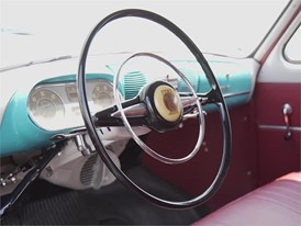 From a simple ring to a smart steering wheel - Footage