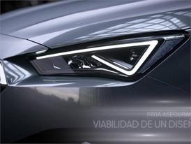 300 LEDS detras de la mirada de tu coche-HD