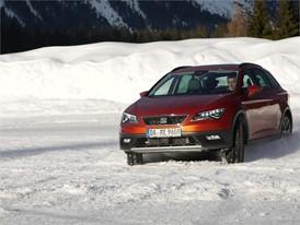 Footage - Drive on snow like a pro