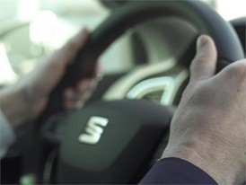 Driving with a sixth sense - FOOTAGE