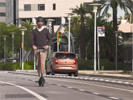 5 things you should know about micromobility - FOOTAGE