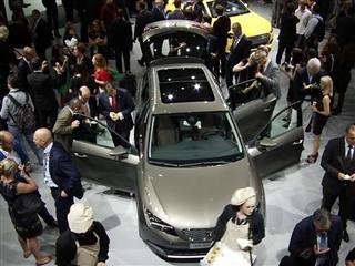 SEAT Presents the New Leon X-perience
