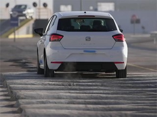 SEAT to lead the Volkswagen Group's expansion in North Africa - Footage