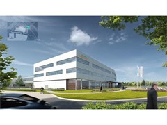 Siemens Breaks Ground in Walpole, Mass., Marks Milestone in its Investment Strategy for Healthcare Market Transformation