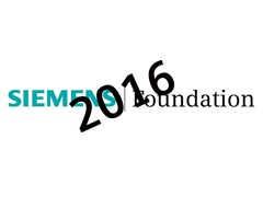 2016 Siemens Competition - Georgia Institute of Technology Regional