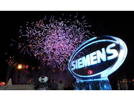 Siemens Disney Alliance