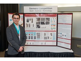 MIT – Joshua Meier, Individual Winner