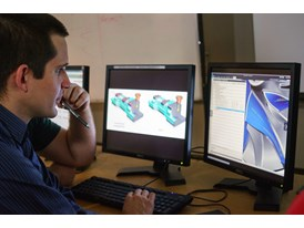 Siemens PLM Software in Use at Worcester Polytechnic Institute