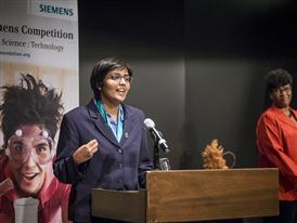 UT Austin, Anvita Gupta, Individual Winner