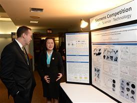 MIT, Molly Zhang, Individual Winner