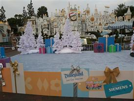 Siemens Disney Alliance