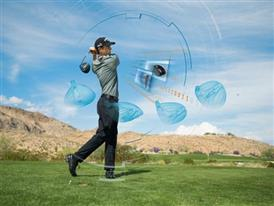 Digitalization of Sports - Callaway Golf